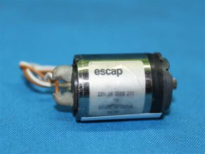 Escap 22n 28 208e 201 22n28208e201 Motor