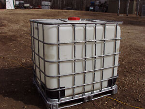 Water Tank/Tote/Container