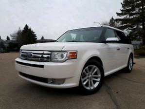 2012 Ford Flex Limited All Wheel Drive