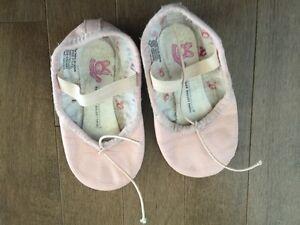 Ballet shoes - 7c