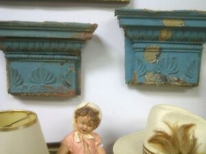 Antique Architectural Building Salvage