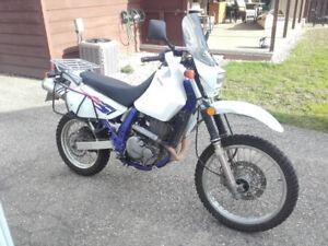 1997 Suzuki DR650