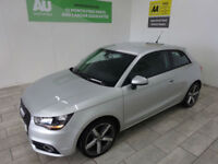 2011,Audi A1 1.6TDI 105bhp Sport***BUY FOR ONLY £38 PER WEEK***