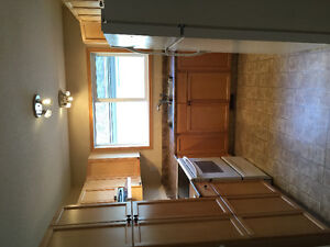 Large Mission Heights Duplex (full house) avail. May 1st