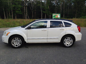 2010 Dodge Caliber SXT Automatique