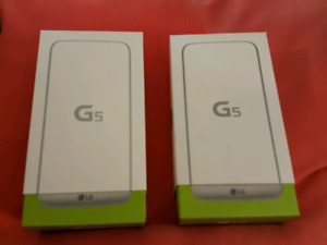 2 lg g5 sealed with Fido
