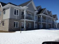 Condo 4 1/2 a louer Valleyfield