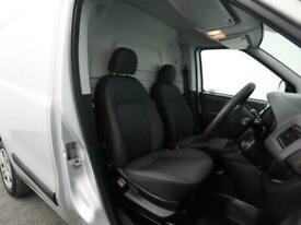 2017 Fiat Doblo 1.3 Multijet 16V 95 Short Wheelbase L1H1 Van PANEL VAN Diesel Ma