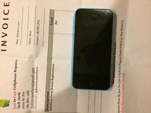 32gb Iphone 5c