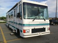 1994 COACHMEN SANTARA 35 FEET CLASS A FORD ENGINE City of Montréal Greater Montréal Preview