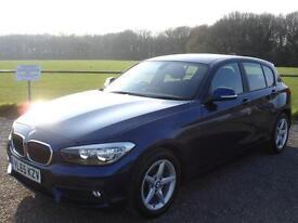 BMW 1 SERIES 1.5 116d SPORT