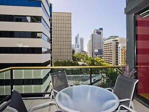Fully furnished CBD luxury apartment Perth Perth City Area Preview