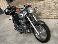 Triumph Bonneville America, 2006, 1 owner, 3200 miles, FSH