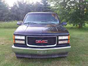Wanted.  Snow plow for a 1998 GMC 1500.  Reasonably priced.