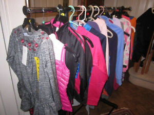 Kids Clothes, Variety, New Items, BNWT - see list
