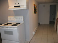 2 1/2 Apartment for Rent