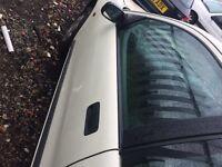 Rover 200/25 passengers door