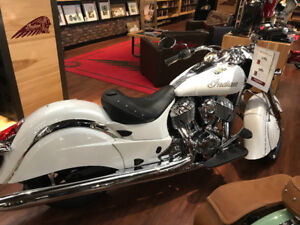 2017 Indian chief classic for trade