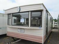 Static Caravan Mobile Home Cosalt Torino 28x10x2bed SC4888