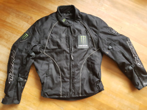O'Neal Monster motorcycle jacket - Men's medium