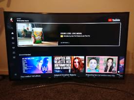 Samsung UE49MU6220K Smart TV