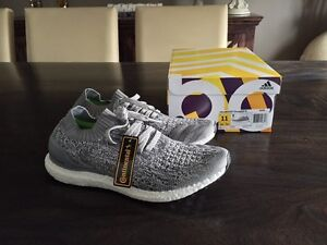 Adidas Ultra Boost Uncaged Grey Size: 11 US