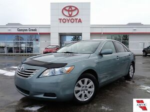 2008 Toyota Camry 4DR SDN HYBRID