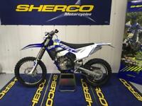 SHERCO SEF-R 300 RACING 2018 ENDURO - BRAND NEW IN STOCK