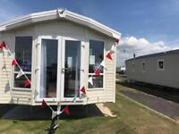 Static Caravan Clacton-on-Sea Essex 3 Bedrooms 8 Berth Willerby Winchester 2018
