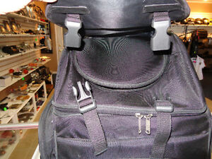 Rear rack carry bag   recycledgear.ca Kawartha Lakes Peterborough Area image 7