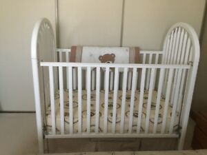 Baby Crib solid wood for sale