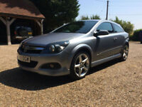 2009 09 VAUXHALL ASTRA 1.6T SRI XP PACK SPORT COUPE SAT NAV LEATHER