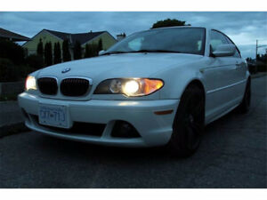 2005 BMW 3-Series 330CI