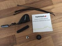 Tom Tom Cadence and speed sensor
