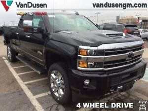 2018 Chevrolet Silverado 2500HD High Country  - $486.54 B/W