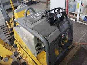 Wacker Neuson Remote Control Compactor (W5) Kenwick Gosnells Area Preview