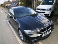 BMW 320 2.0TD d M Sport 11/11