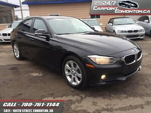 2012 BMW 3 Series 320i TWO SETS OF RIMS AND TIRES ONLY $17990