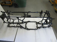 FRAME SUZUKI KINGQUAD KING QUAD 450 2008 1000