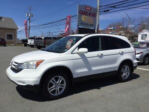 2011 Honda CR-V AWD  FREE 1 YEAR PREMIUM WARRANTY INCLUDED!