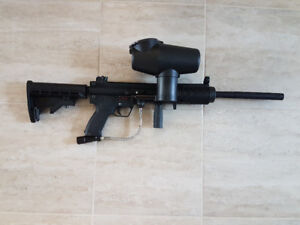 TIPPMANN A-5 PAINTBALL E-GRIP