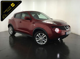 2011 61 NISSAN JUKE ACENTA PREMIUM DCI SERVICE HISTORY FINANCE PX WELCOME