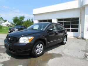 2010 Dodge Caliber AC! ONLY 60,000KM!!