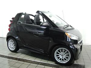 2013 smart fortwo pure cab