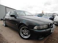 BMW E39 530I SPORT M -TEC SPORT AUTO M5