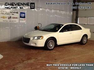 2006 Chrysler Sebring Sdn   - REMOTE START