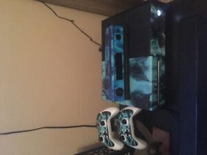 Xbox One 1 To Echange contre une Arcade