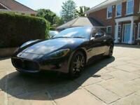 2008 Maserati Granturismo 4.7 V8 S Auto