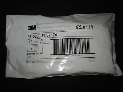 3m Speedglas 9100x 9100xx Outside Lens 06-0200-51 10pk