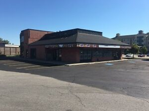 Up to 4500 sq ft for lease $22.00/sf